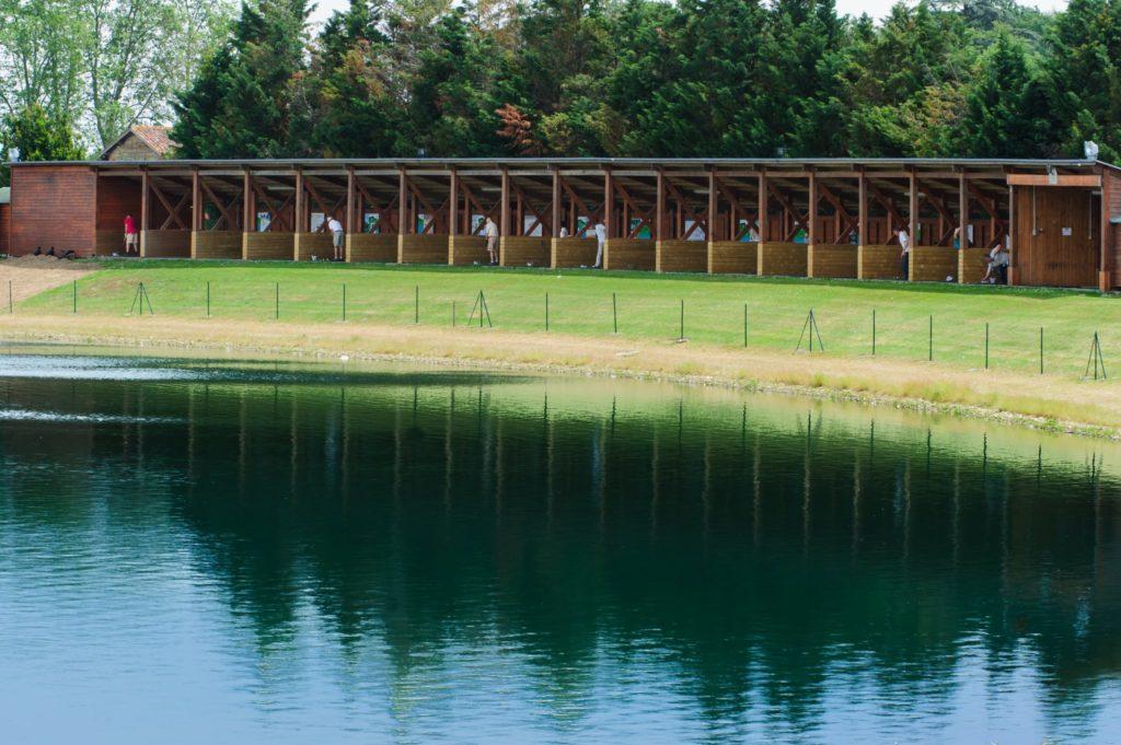 Practice Golf de Toulouse la Ramée