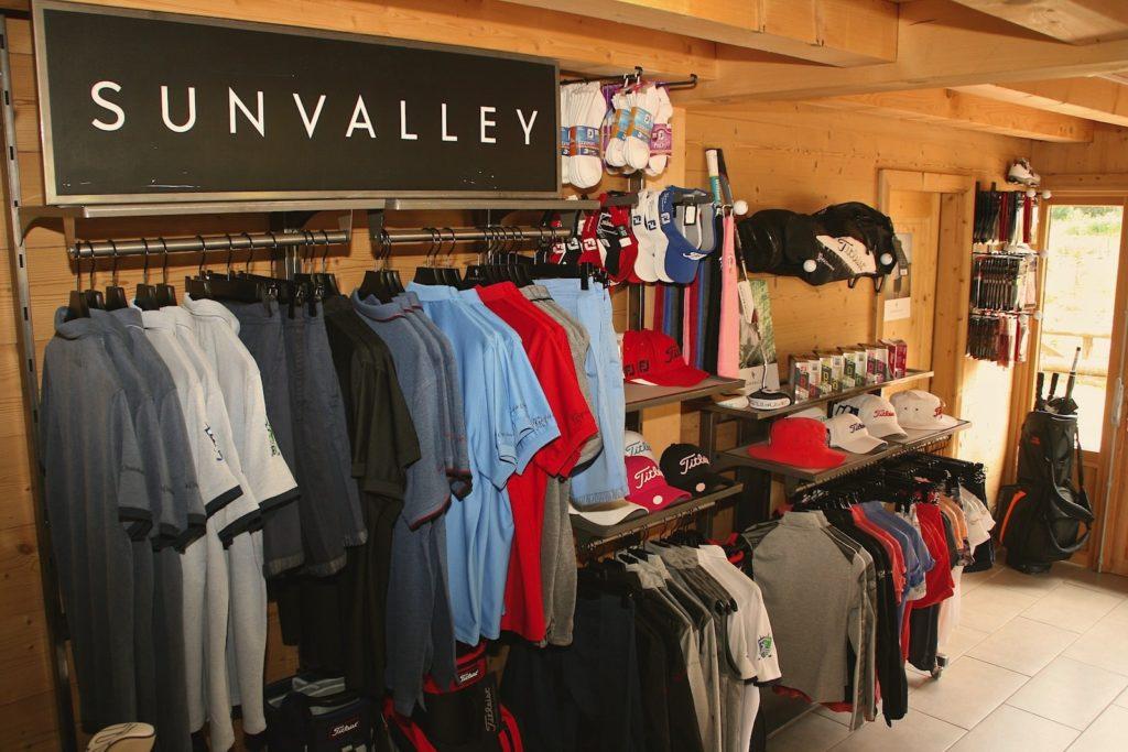 Pro-Shop Courchevel
