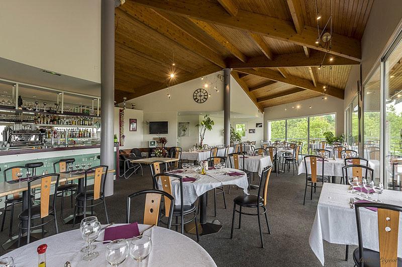 RESTAURANT DU GOLF D'EMBATS Restaurant à Auch