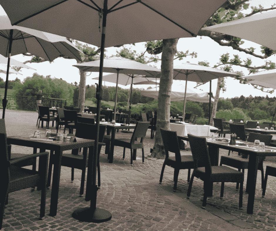 Restaurant Esery Golf