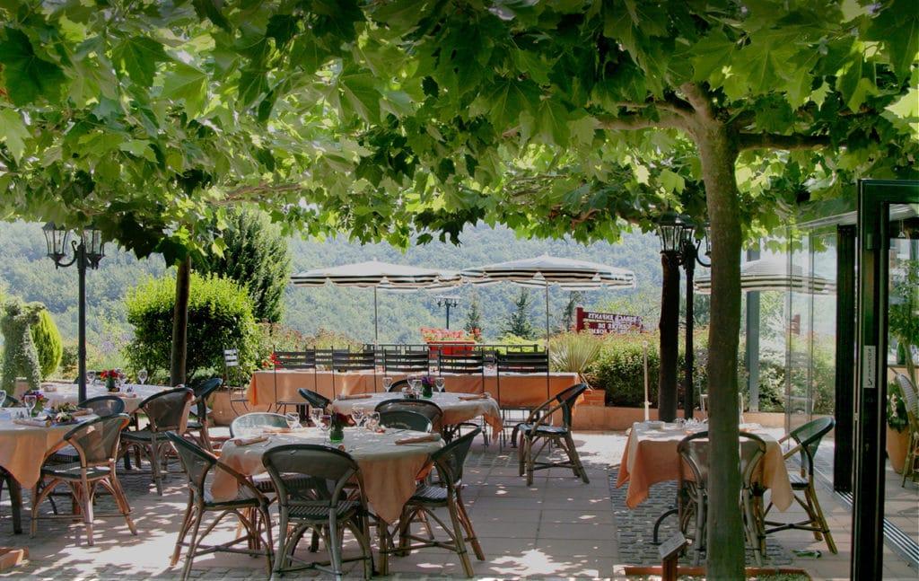 Restaurant Golf de Falgos
