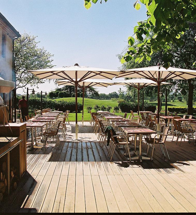 Restaurant golf Albi