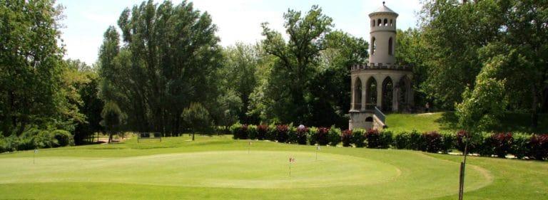 golf-castres-gourjade-putting green