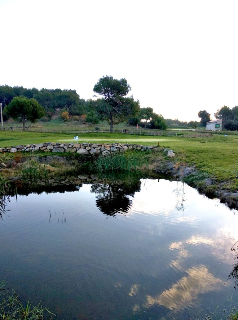 golf-st-roman Parcours de golf