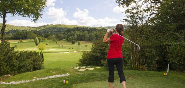 haut-bugey-golf-Swing