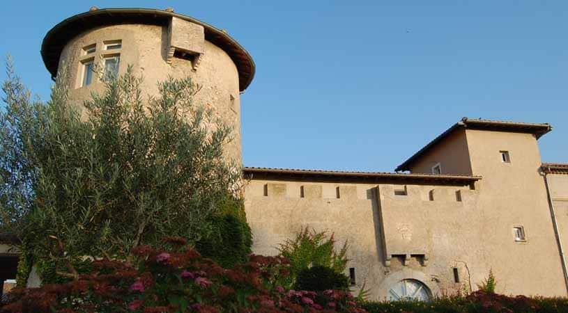 le Château du Monard