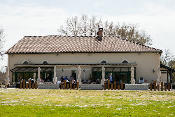 Club-House Restaurant golf de Mont de Marsan