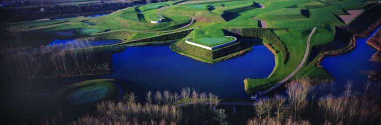 Golf-Bluegreen-Dunkerque-Grand-Littoral-Vue-aerienne