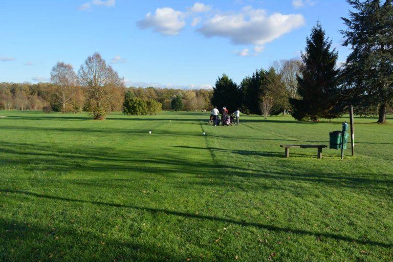 Golf Bluegreen Villeray