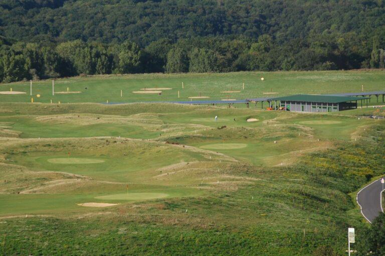 Golf Buc Toussus