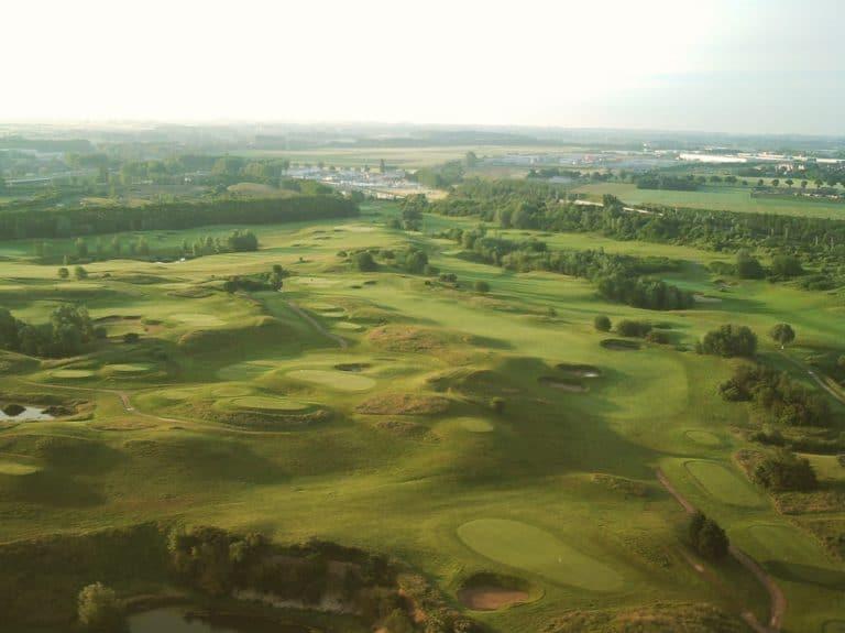 Golf Lille Metropole