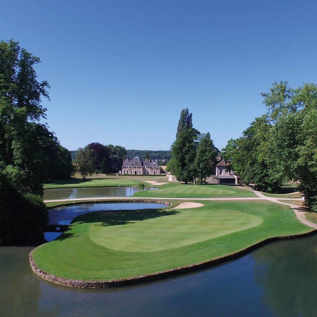 rebate chateau hotel golf
