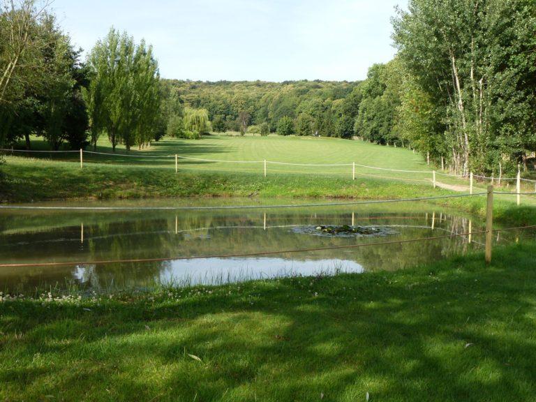 Golf d Ecancourt
