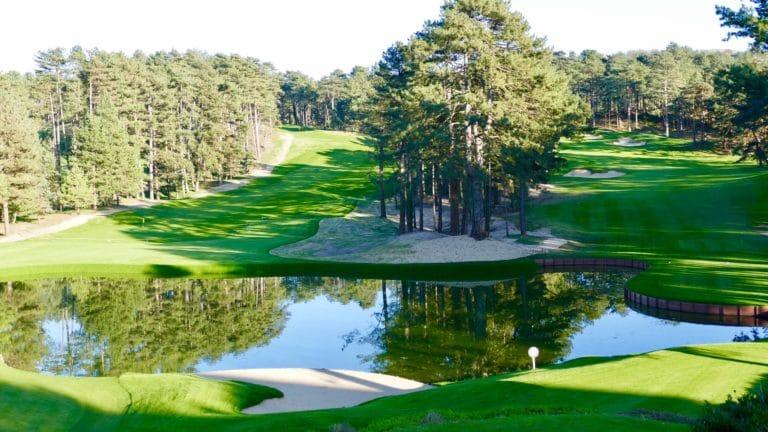 Golf d'Hardelot Cote d'Opale