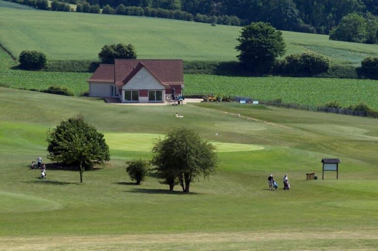 Olhain Golf Club