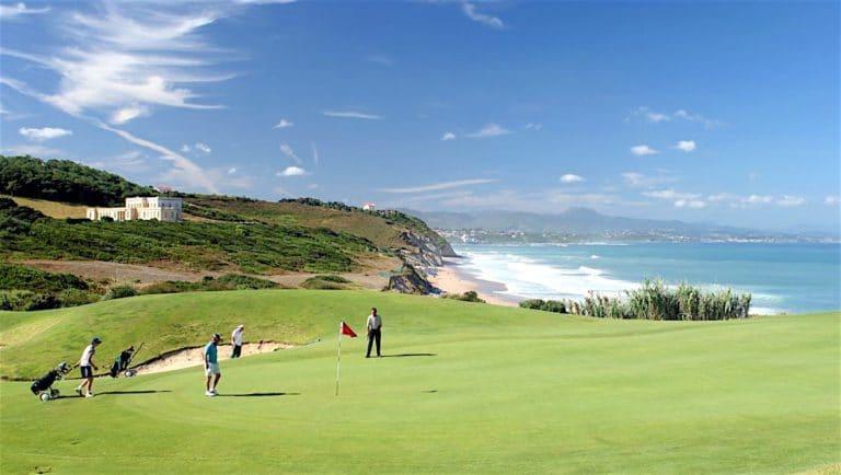 Golfeurs-Atlantique-Links