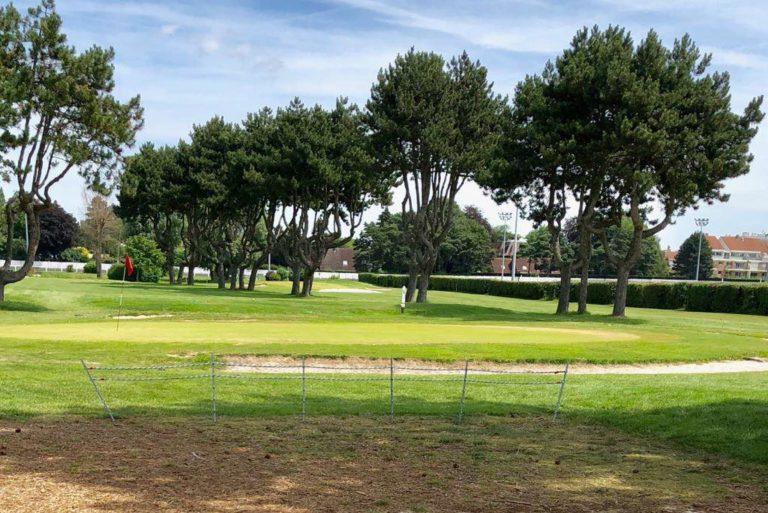 Golf des Flandres Course