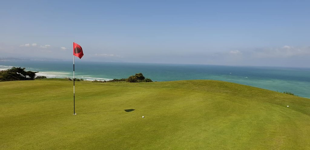 golf-bordure-atlantique-Links-parcours-9-trous