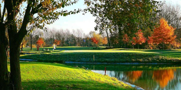 Golf du Bois des Retz Parcours de golf