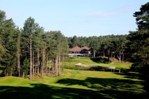 Guide des golfs Hauts-de-France Parcours de golf Opale