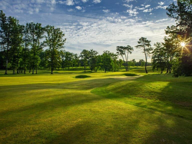 Grand Saint-Emilionnais Golf Club Parcours de golf