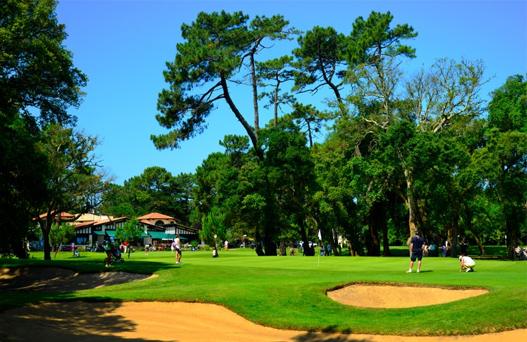vacances golf lecoingolf
