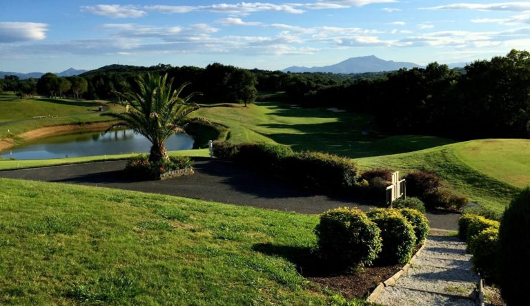 Makila Golf Club Parcours de golf
