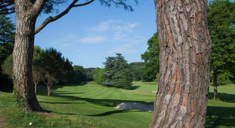 Parcours de golf Chantaco