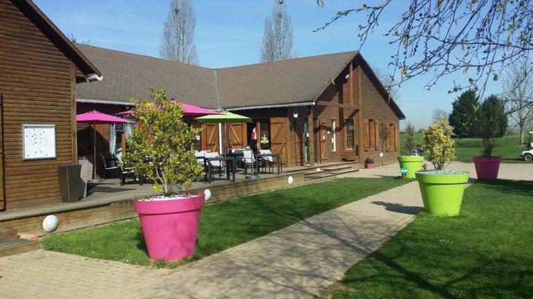 Restaurant Golf de Mennecy-Chevannes