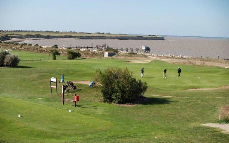 le-golf-de-la-pree-Rochelle-Atlantique
