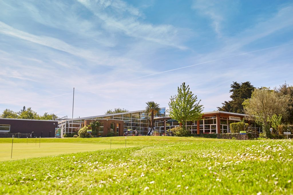 Club-House Golf de Rhuys-Kerver