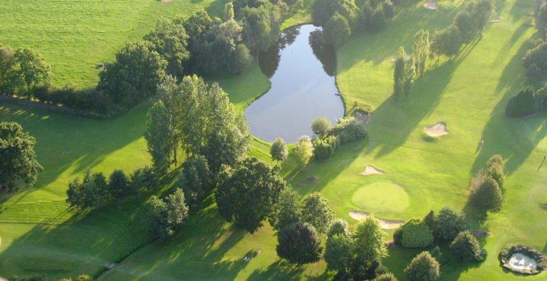 Golf Flers le Houlme