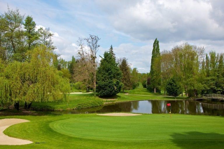 Golf Fourqueux