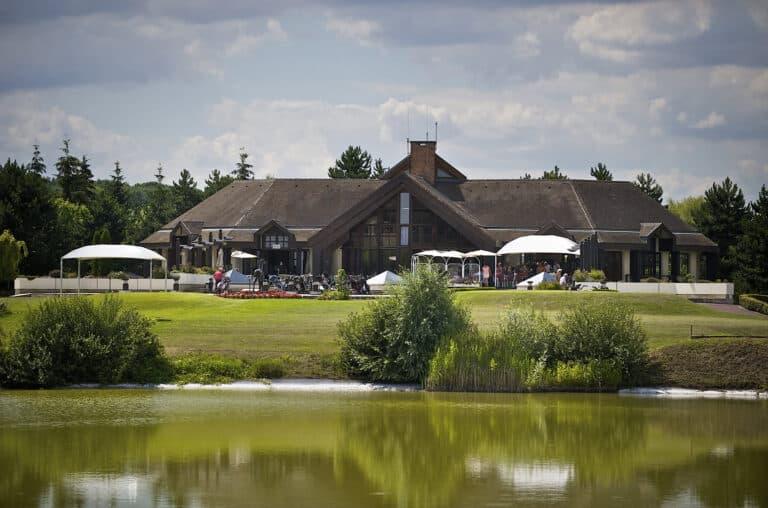 Golf Hôtel de Mont Griffon Restaurant