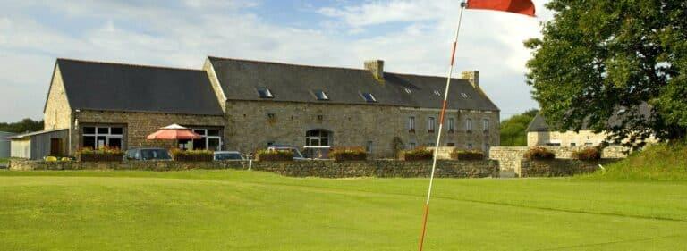Golf de Bégard Lecoingolf directory of golf courses Breatgne Golf Guide