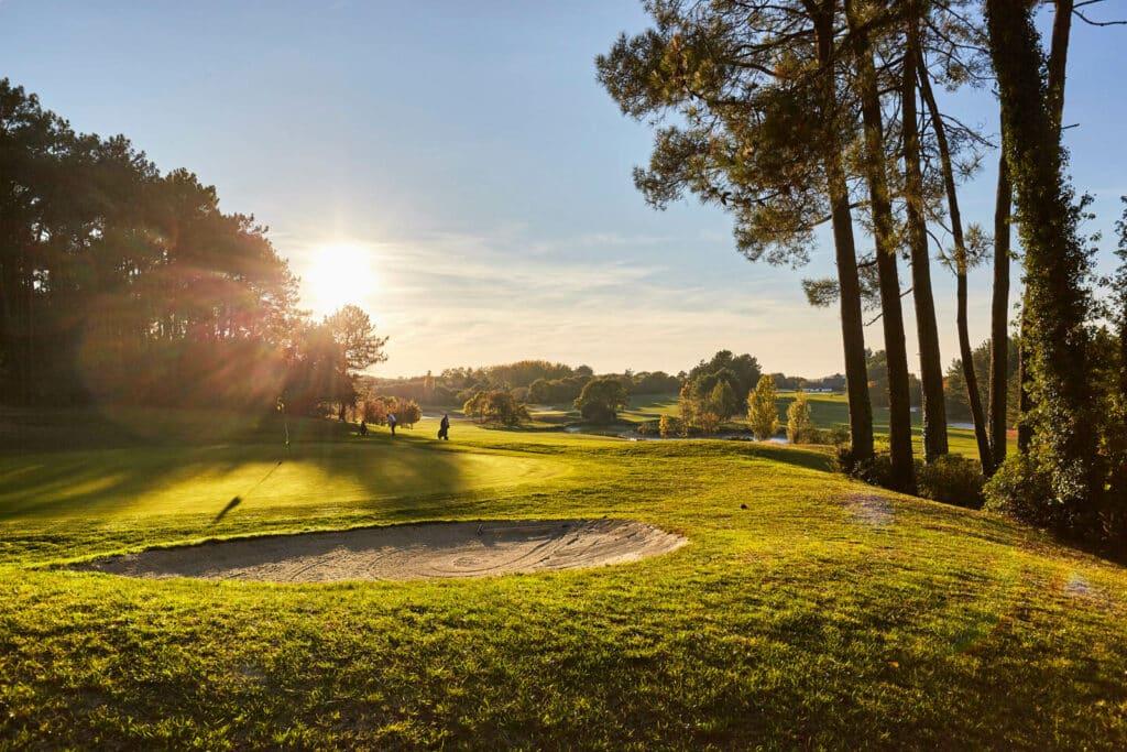 Golf de Baden Bluegreen
