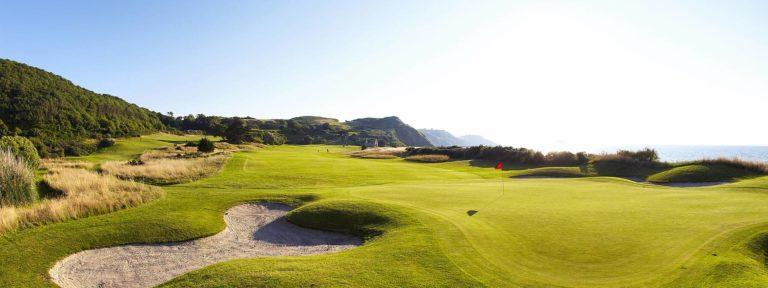 Golf de Pléneuf-Val-André guide des golfs en Bretagne Lecoingolf
