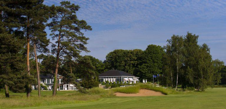 Golf de Saint-Germain Club-House