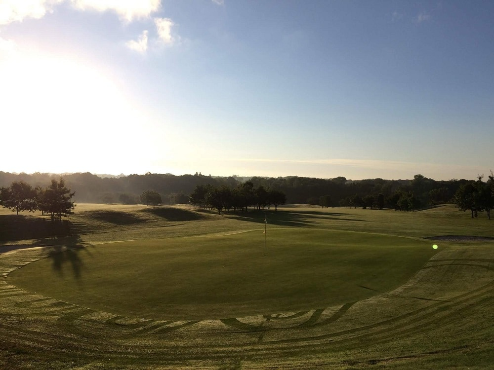 Tréméreuc Golf Course