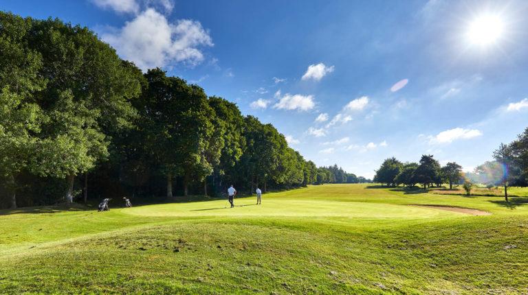 Golf de la baie de Saint-Brieuc Guide des golfs Bretagne Lecoingolf