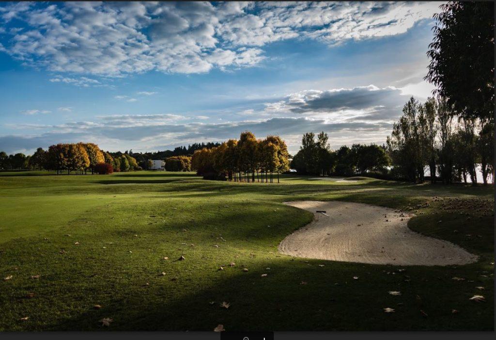 Golf-lac-au-duc-9-Trous-golf-Bretagne