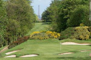 Île-de-France Golfs guide des golfs annuaire des golfs en France