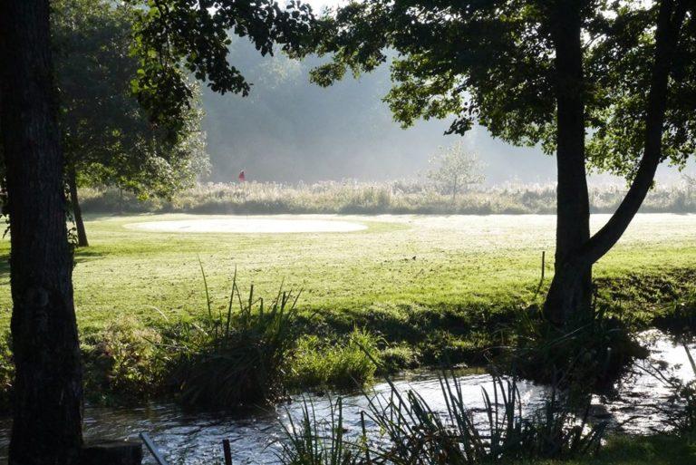 Green Golf Pastoral de la Charentonne