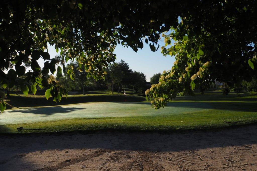 Golf de Rueil-Malmaison Bluegreen