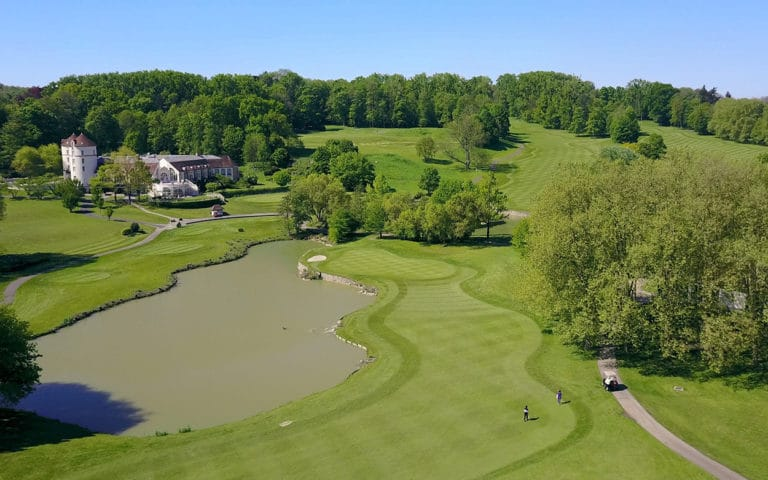 Paris International Golf Club 4