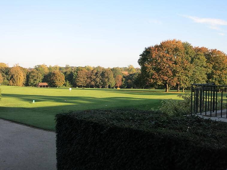 Practice Golf d'Ormesson