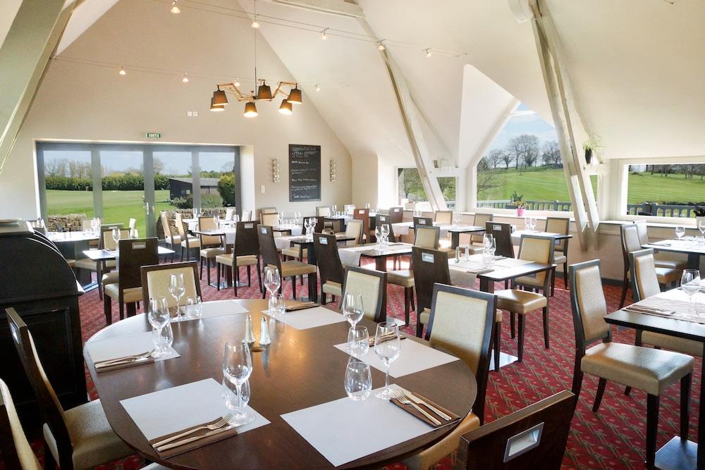 Restaurant du golf Golf de Saint-Malo
