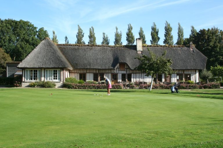 Restaurant du golf Golf du Havre