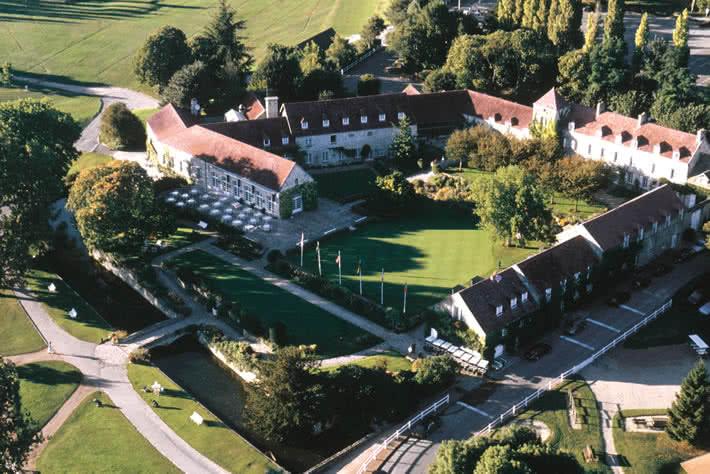 Maison sur golf de Saint-Nom-La-Bretèche