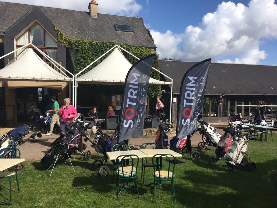 competition de golf tournoi Domaine du Golf de Clécy